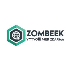 zombeek logo